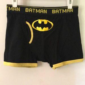 *3/$20* Batman Boxer Briefs